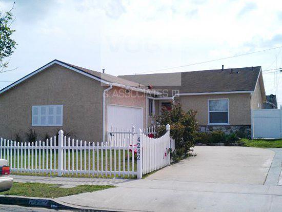 4242 W 180th St, Torrance, CA 90504