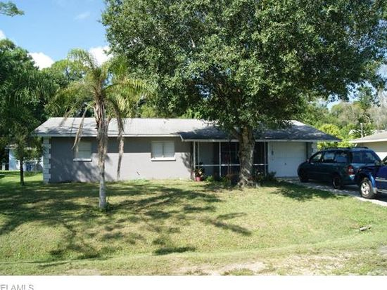 19090 Flamingo Rd, Fort Myers, FL 33967