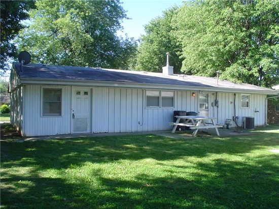 944 Rolling Hill Rd, Greenwood, IN 46142