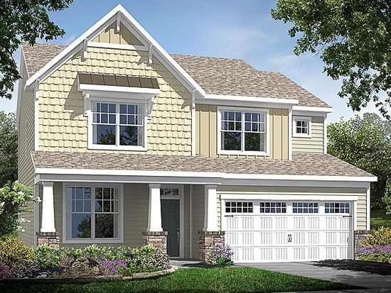 Fleming - Northampton by Standard Pacific Homes