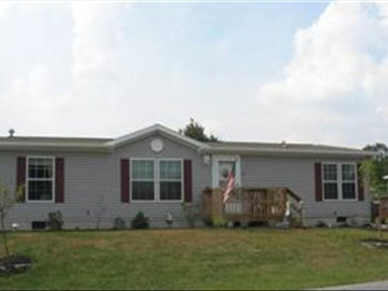 107 Heister Rd, Birdsboro, PA 19508