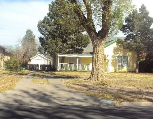 1207 N Kentucky Ave, Roswell, NM 88201