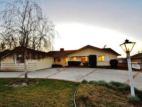 1009 S Fircroft St, West Covina, CA 91791