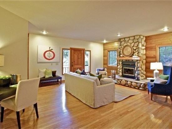 384 N Ferndale Ave, Mill Valley, CA 94941