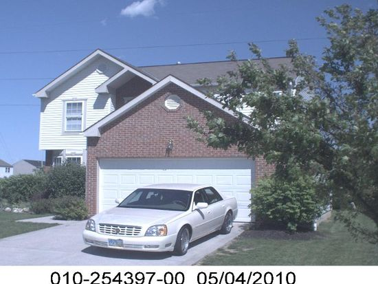 3204 Bonus Dr, Columbus, OH 43232