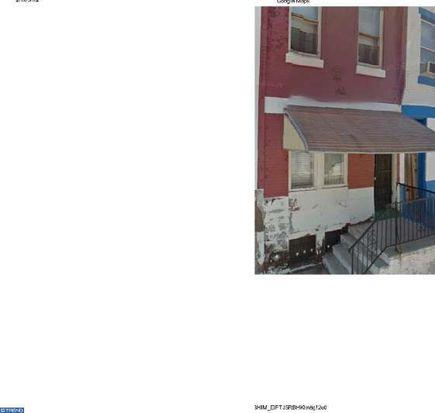 2455 N Garnet St, Philadelphia, PA 19132