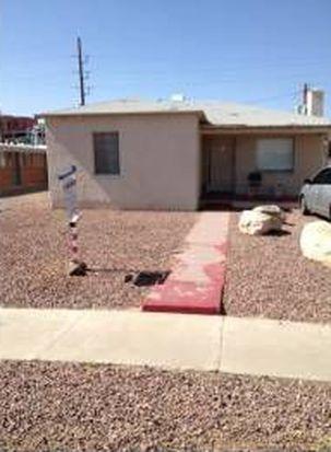 1215 E 7th St APT 1, Tucson, AZ 85719
