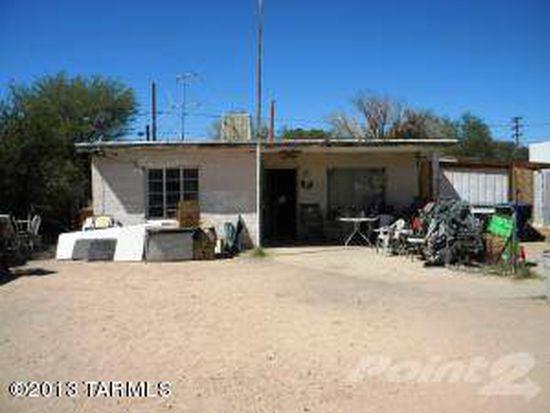 2731 N Goyette Ave, Tucson, AZ 85712