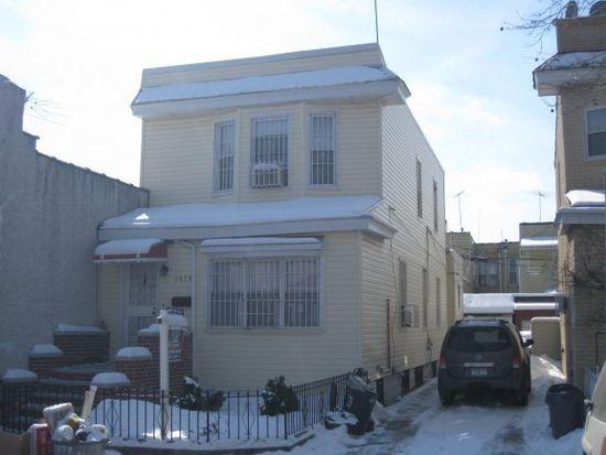 1978 78th St, Brooklyn, NY 11214