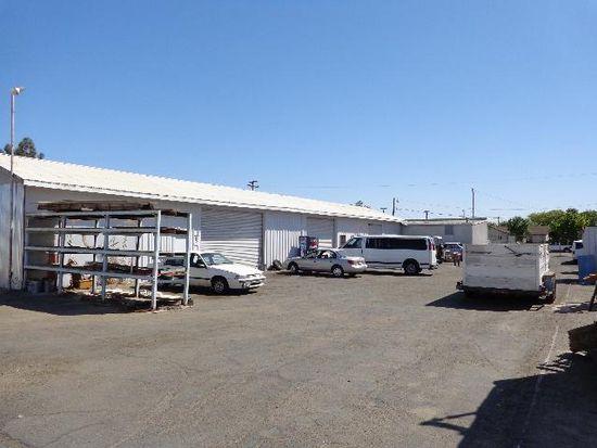 1377 N Rowell Ave, Fresno, CA 93703