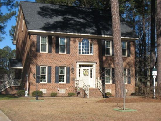 2110 Chelsea Dr NW, Wilson, NC 27896