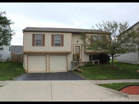 1136 Greeley Dr, Galloway, OH 43119