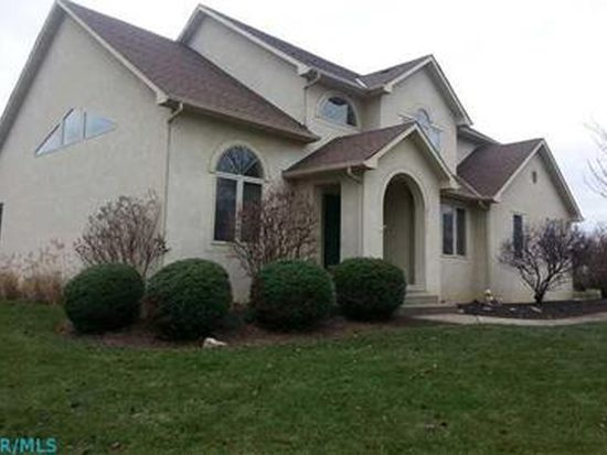 3777 Clay Bank Dr, Hilliard, OH 43026
