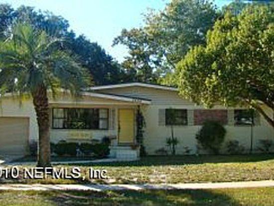 2648 Sam Rd, Jacksonville, FL 32216