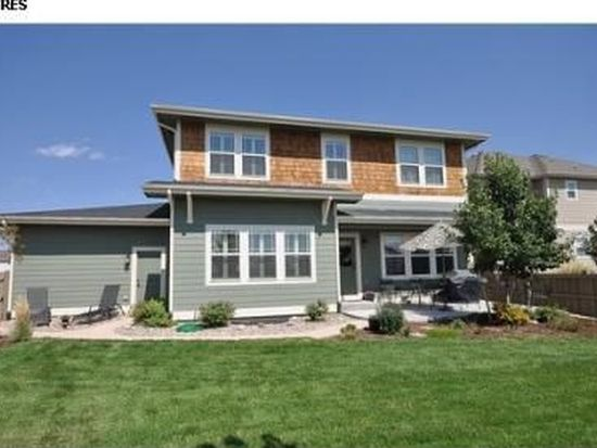3121 Muskrat Creek Dr, Fort Collins, CO 80528