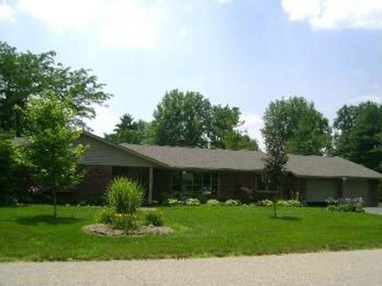 43 E Long Ridge Rd, Terre Haute, IN 47802