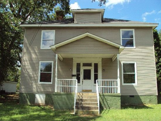 336 Marion Ave, Spartanburg, SC 29306