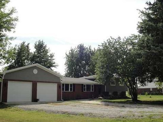 6760 E 225 S, Whitestown, IN 46075