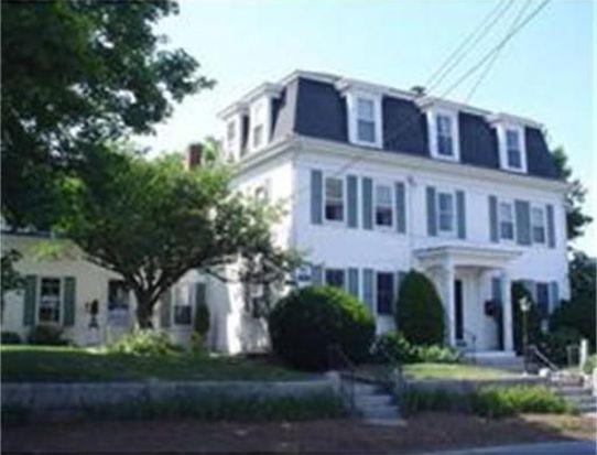 84 Granite St, Rockport, MA 01966
