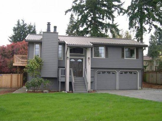 4500 164th Ave SE, Bellevue, WA 98006