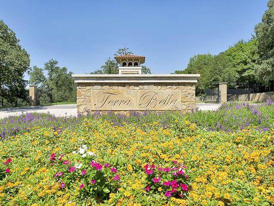1645 Trace Bella Ct, Roanoke, TX 76262
