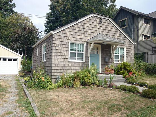4608 SW Monroe St, Seattle, WA 98136