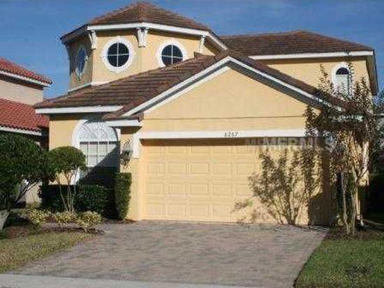 8267 Via Verona, Orlando, FL 32836