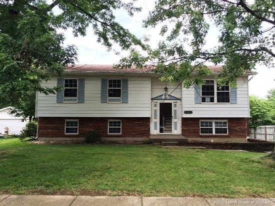 3005 Bishop Rd, Jeffersonville, IN 47130