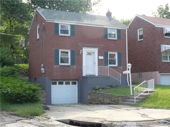3601 Shadewell Ave, Pittsburgh, PA 15227