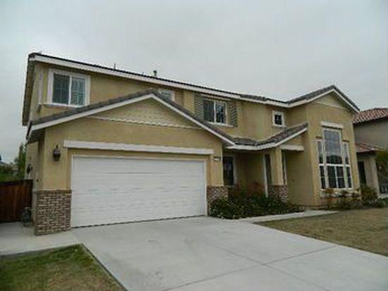 34490 Crenshaw St, Beaumont, CA 92223