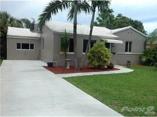 1515 Funston St, Hollywood, FL 33020