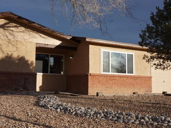 4512 Jennifer Dr NE, Albuquerque, NM 87109