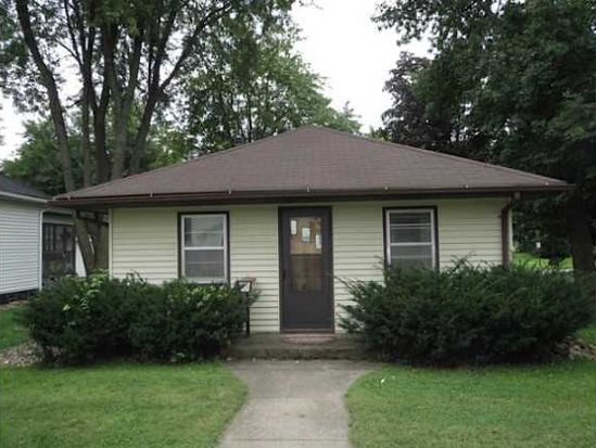 614 W Marion St, Knoxville, IA 50138