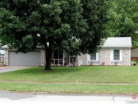 7711 Hearthstone Way, Indianapolis, IN 46227