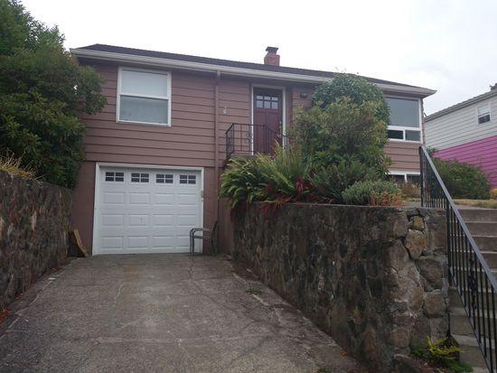 4108 46th Ave SW, Seattle, WA 98116