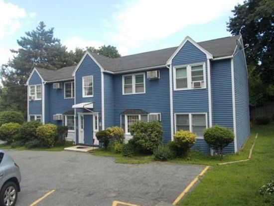 40 Spring Ave APT 1, Lowell, MA 01851