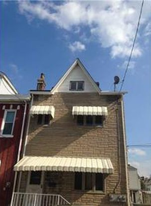 319 Cedarville St, Pittsburgh, PA 15224