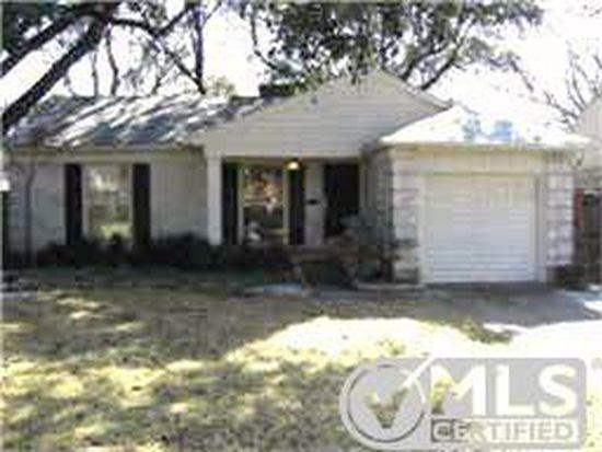 4814 Elsby Ave, Dallas, TX 75209