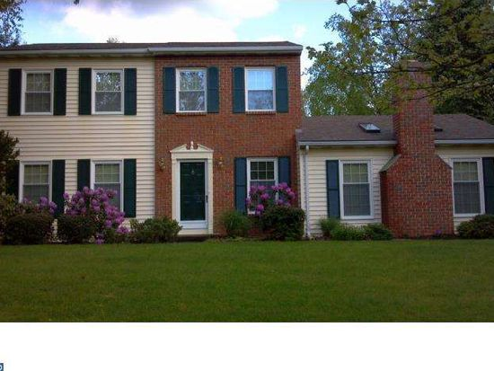 909 Tennis Way, Lansdale, PA 19446