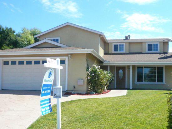 3896 Regaby Place Ct, San Jose, CA 95121