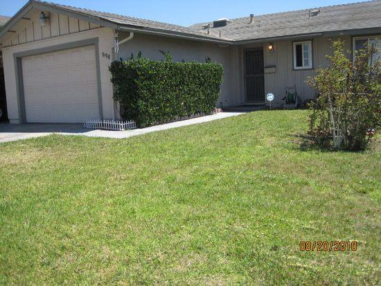 5903 Division St, San Diego, CA 92114