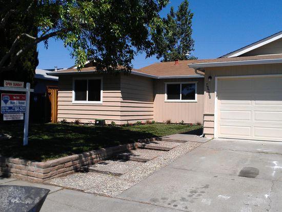42822 Ravensbourne Park St, Fremont, CA 94538