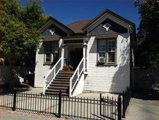 680 S Almaden Ave, San Jose, CA 95110