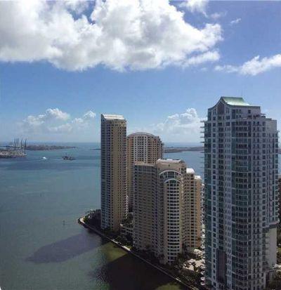 300 S Biscayne Blvd # T-3104, Miami, FL 33131