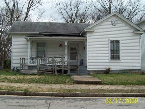 1015 Paxton St, Danville, VA 24541