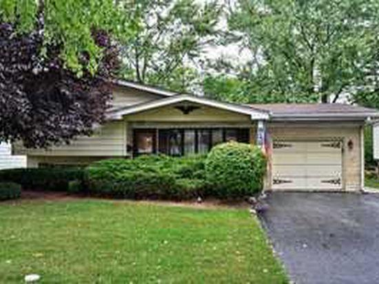 828 W Morris Ave, Addison, IL 60101