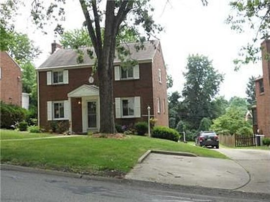 119 Orchard Spring Rd, Pittsburgh, PA 15220