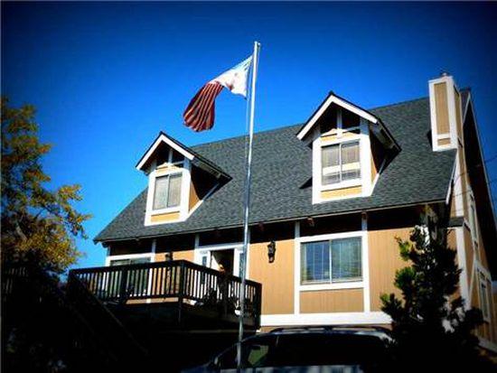 1363 Sequoia Dr, Lake Arrowhead, CA 92352