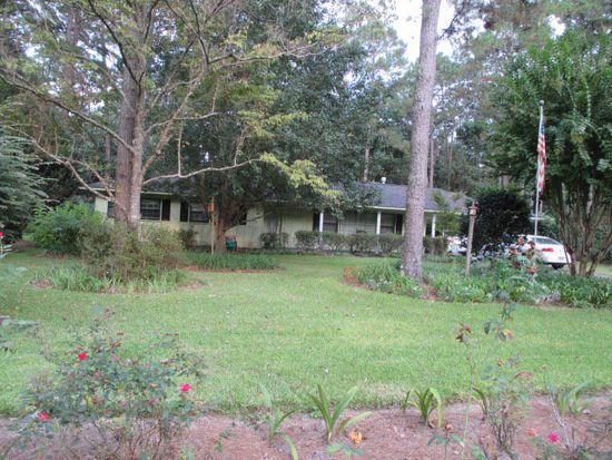 104 Sandra St, Thomasville, GA 31792