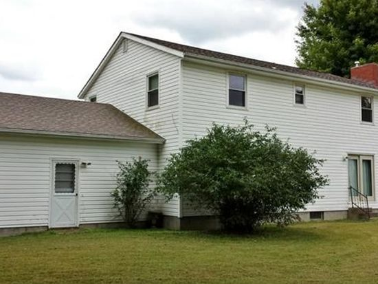6555 Cady Rd, Kingsville, OH 44048
